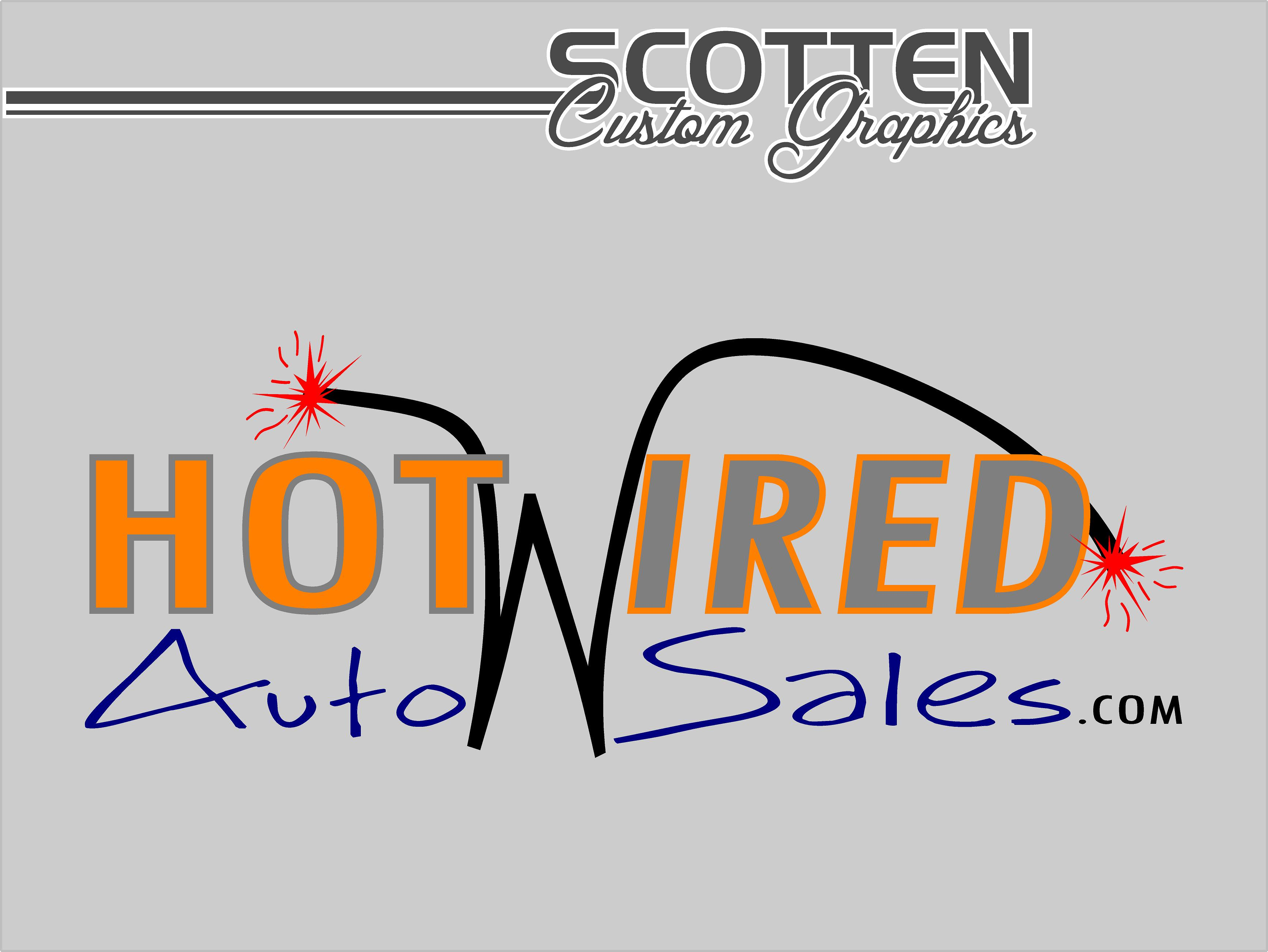 Hotwired Auto Sales