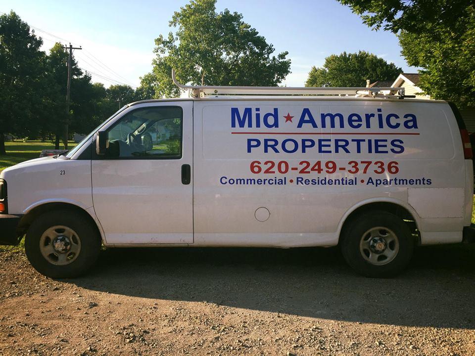 Mid America Properties