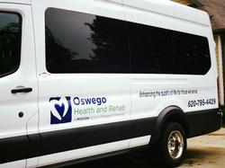 Oswego Health and Rehab
