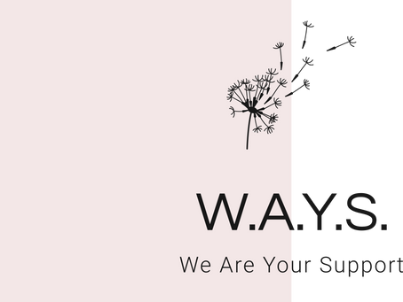 W.A.Y.S. News ❤