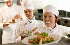 ServSafe Food Handler Brooks Food Safety