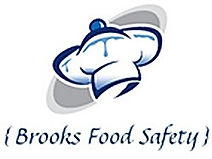 Brooks Food Safety ServSafe