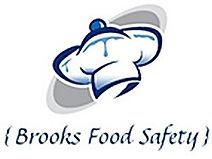 Brooks Food Safety ServSafe