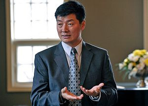 VIDEO: Verify And Then Trust, Else China Will Betray: Dr. Lobsang Sangay