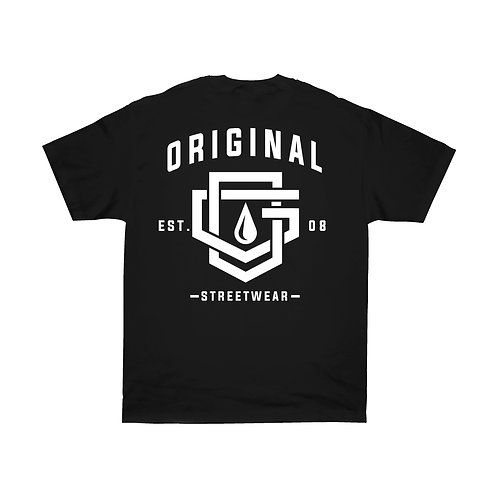 ORIGINAL GENTLEMAN: CUSTOMER APPRECIATION SHIRT