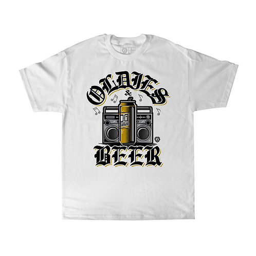OG FAMILY : OLDIES & BEER