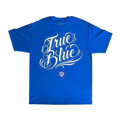 OG FAMILY: true blue