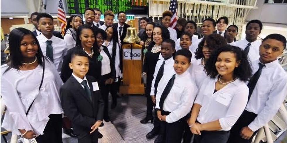 Money Matters for Youth Summer Program