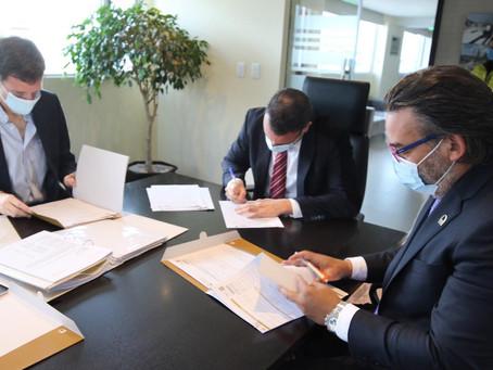 Empresas aseguradoras se unen para proteger los bienes de EP Petroecuador