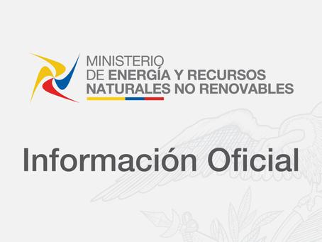 Petroecuador EP absorberá a Petroamazonas EP acorde la decisión de los Directorios de ambas empresas