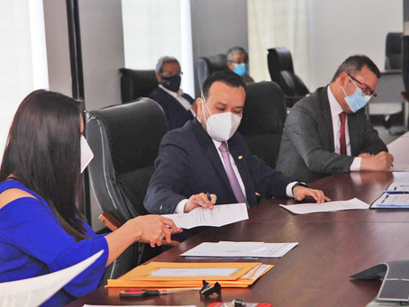 EP Petroecuador adjudicó la importación de 1'260.000,00 barriles de Cutter Stock