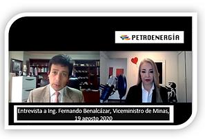 PETROENERGIA ENT_ING_FERNANDO_BENALCÁZA
