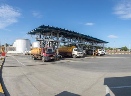 Fijación y publicación de precios de los combustibles se realiza con la aplicación del nuevo sistema