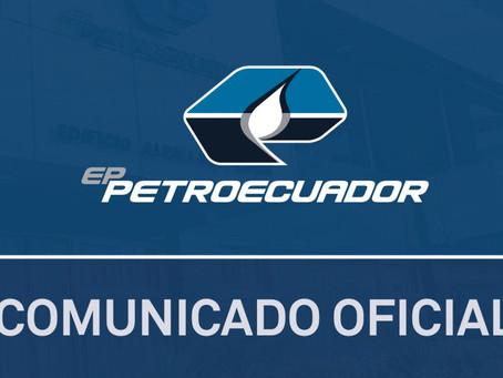 Petroecuador lleva adelante proceso licitatorio para contratar pólizas de seguro
