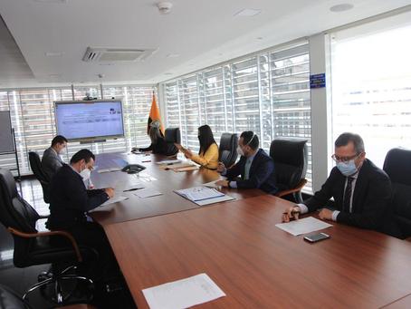 EP Petroecuador adjudicó la importación de 2'800.000,00 barriles de Diésel Premium