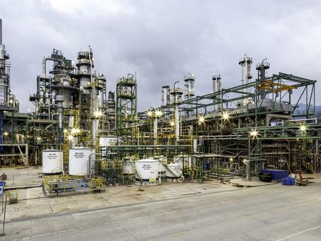 Diésel que se produce en Refinería Esmeraldas será de mejor calidad de lo que establece Norma INEN