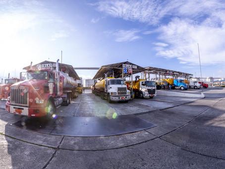 Petroecuador continua con proceso de automatización de turnos para despacho de combustibles