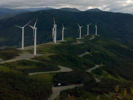Dos empresas españolas asumirán la concesión de los proyectos Villonaco II y III, y El Aromo