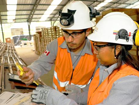 Protocolo en Bioseguridad para el sector minero frente al COVID-19 fue aprobado por el COE Nacional