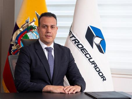 Gerente General de EP Petroecuador es el nuevo Presidente del Directorio de ARPEL