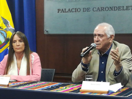 APERTURA A IMPORTACIÓN DE COMBUSTIBLES BENEFICIA AL PAÍS