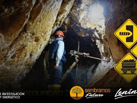 Más de 2000 personas capacitadas a nivel nacional en minería, geología y energía