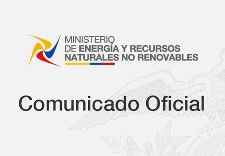 Directorio de EP Petroecuador nombró a Ricardo Merino como gerente de la empresa pública