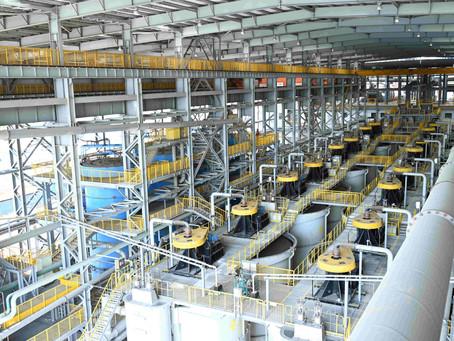 ECSA ha invertido USD 1306 millones en la Mina Mirador