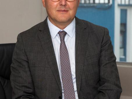 Directorio de Petroecuador nombra a Gonzalo Maldonado Albán como nuevo Gerente General subrogante