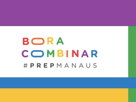 Instituto Carlos Borborema lança curso em PrEP para profissionais da saúde