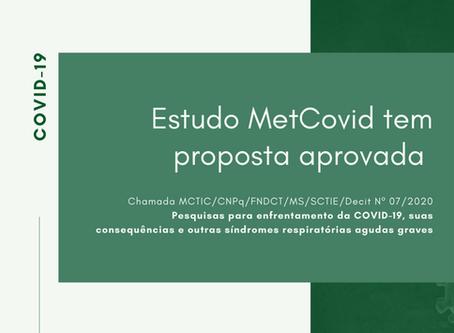 COVID-19: Estudo com corticoide é aprovado em chamada do CNPq