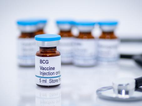 Estudo com vacina BCG para COVID-19 inicia em Manaus na próxima semana