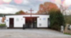 Église Protestante Évangélique de Wavre, EPEW