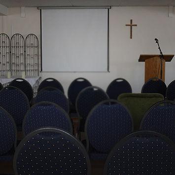 Eglise de Bierges