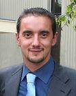 Luc Torrini, pasteur de l'EPEW