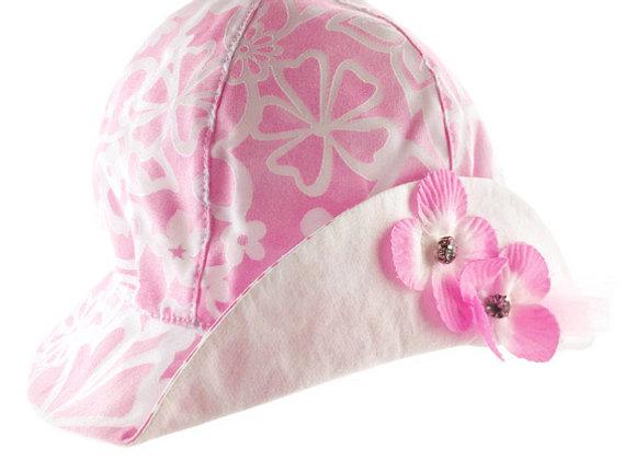 JG_17012_SH Pink Lady Summer Hat