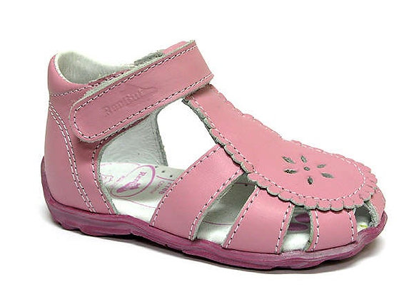 RBG11_1477_0164_CS Pink Leather Sandals