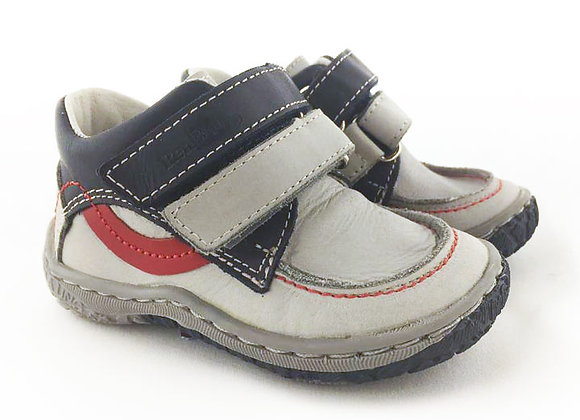 RBB_13_1425_D Gray-Navy Shoes