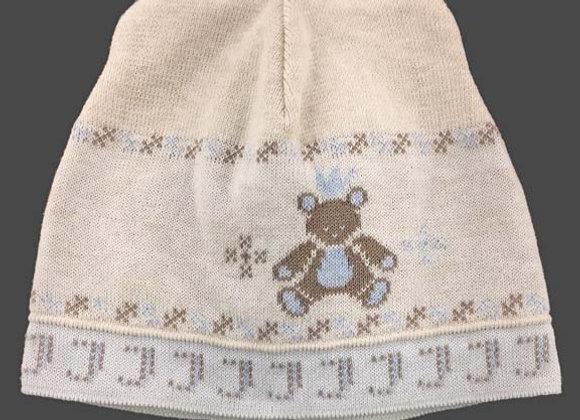 JB_16062_SFH Beige Spring/Fall Hat
