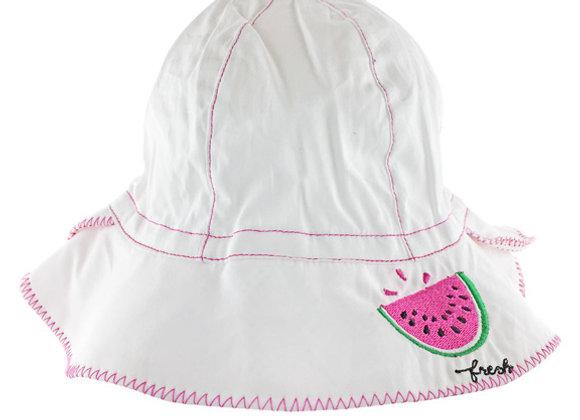 YG_150_SH White Summer Hat