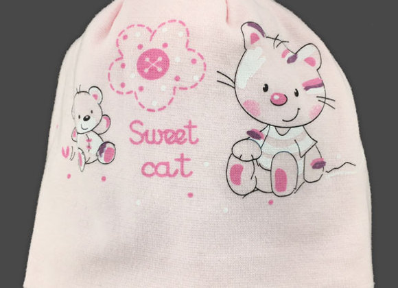 MG_DODILP_SFH Light Pink Fall Hat