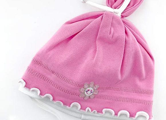 MG_BP_SFH Pink Spring/Fall Hat