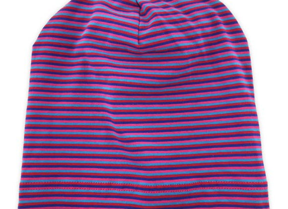 MG_DOMI_SFH Striped Slouch Spring/Fall Hat