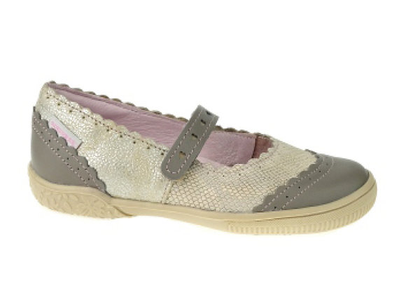 MG1202_1203_D Beige Leather Mary Jane
