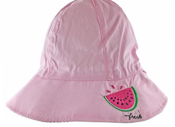YG_150P_SH Pink Summer Hat