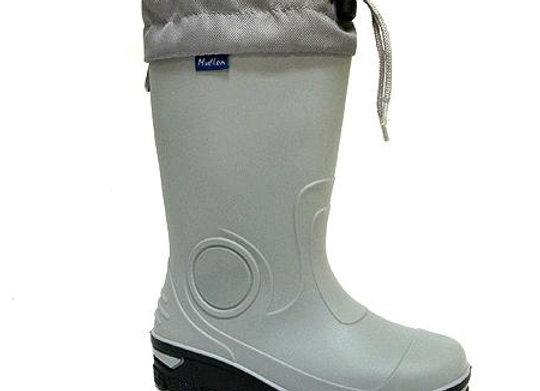 RB23_487_0150_R Gray Rain Boots