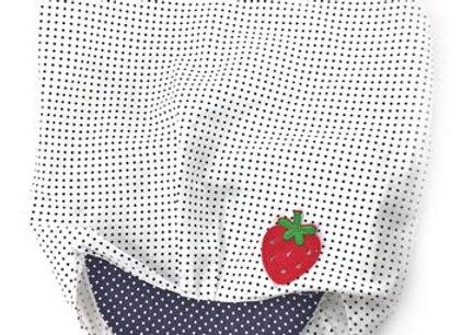 MG_STR_SH White-Navy Summer Bandana