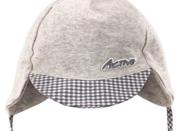 MB_URWG_SFH Gray Spring/Fall Hat