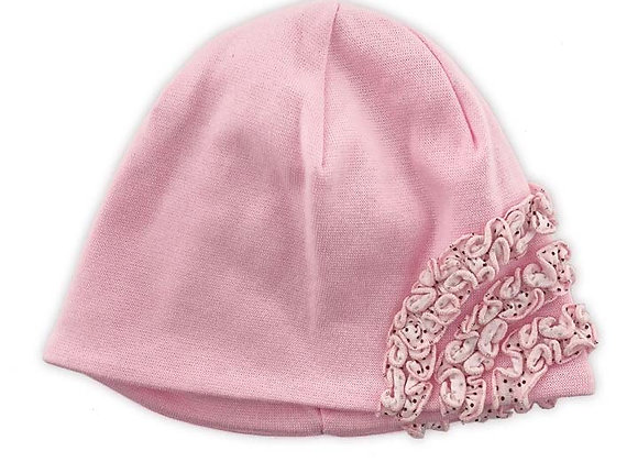 MG_18P_FWH Light Pink Spring/Fall Hat
