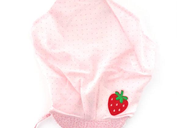 MGH16_S Pink Light Summer Bandana